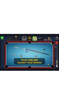 8 Ball Pool Screenshot - 3