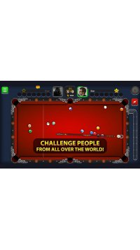 8 Ball Pool Screenshot - 2