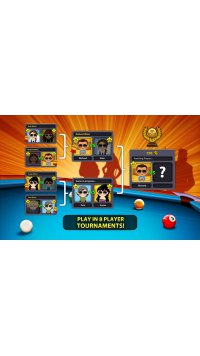 8 Ball Pool Screenshot - 1