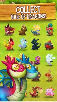 Dragon City Screenshot - 4