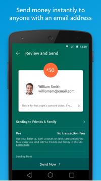 PayPal Screenshot - 4