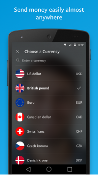 PayPal Screenshot - 3