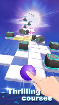Rolling Sky Screenshot - 3