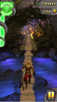 Temple Run 2 Screenshot - 3