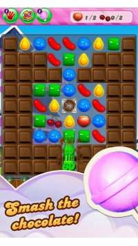 Candy Crush Saga Screenshot - 2