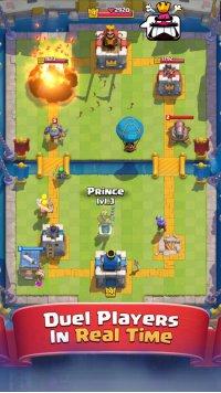Clash Royale Screenshot - 5