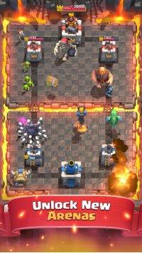 Clash Royale Screenshot - 4