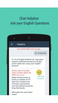 Hello English: Learn English Screenshot - 2