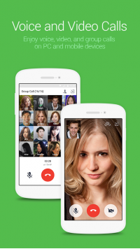 LINE: Free Calls & Messages Screenshot - 2