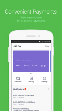 LINE: Free Calls & Messages Screenshot - 6