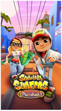 Subway Surfers Screenshot - 6