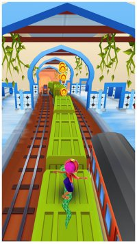 Subway Surfers Screenshot - 4