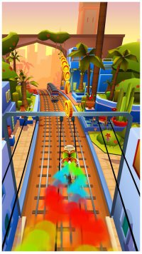 Subway Surfers Screenshot - 3