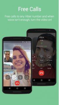 Viber Messenger Screenshot - 5