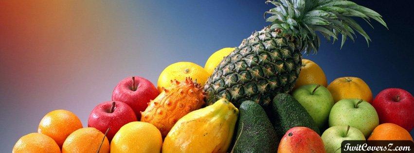 Fruits Decor